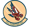 Aircraft Photos 23rd Fighter Squadron (23 FS) - Spangdahlem Air Base, Germany