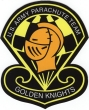 U. S. Army Parachute Team - Golden Knights