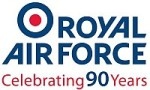 Royal Air Force (RAF) - Celebrating 90 Years