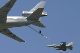 Pictures of Aerial Refueling Aircraft and Air Tanker